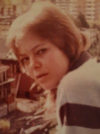 LOGHER Lilian Elisabeth Joyce  September 09 2021 avis de deces  NecroCanada
