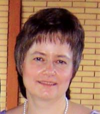 Mary O'Connor  Friday January 8th 2021 avis de deces  NecroCanada