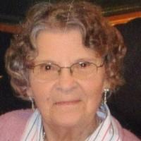 Mme Fernande Drouin  2021 avis de deces  NecroCanada