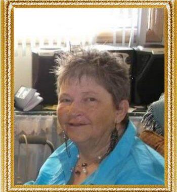 Mme Florence Bedard Boudreault  12 septembre 2021 avis de deces  NecroCanada