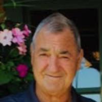Robert Ira Dowden  2021 avis de deces  NecroCanada
