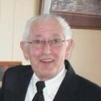 Tedarus Ted James Bassett  2021 avis de deces  NecroCanada
