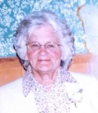 Tremblay Yvette  10 Juin 1936  13 Sep 2021 avis de deces  NecroCanada