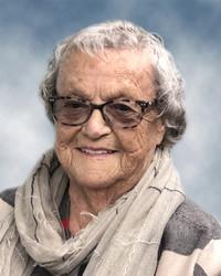 Vaudry nee Laporte  Therese  13 novembre 1926  10 septembre 2021 avis de deces  NecroCanada