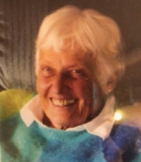Barbara Ruth Penny Mapletoft  Saturday September 11th 2021 avis de deces  NecroCanada