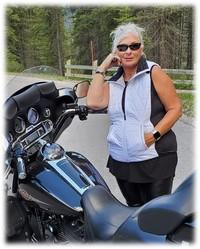 Bud Bertha Bernice Brandt  August 22nd 2021 avis de deces  NecroCanada