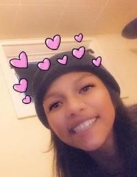 Cheyenne Daisy-Mae Sinclair  July 20 1999  September 5 2021 (age 22) avis de deces  NecroCanada