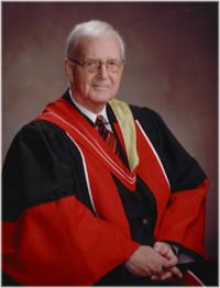 Dr Kenneth Frederick Cameron  19312021 avis de deces  NecroCanada