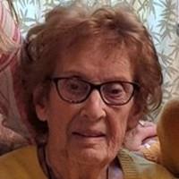 Elizabeth J Shields  Tuesday September 14 2021 avis de deces  NecroCanada