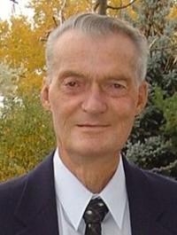 Jim Cheyne  1929  2021 avis de deces  NecroCanada