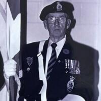 Kenneth George William Pringle  September 28 1932  September 12 2021 avis de deces  NecroCanada
