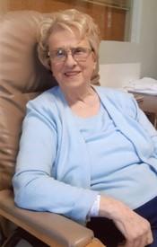 Laurette Turcotte  1934  2021 (86 ans) avis de deces  NecroCanada