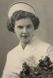 Margaret Eileen Matchett Kay  2021 avis de deces  NecroCanada