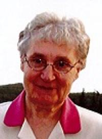 Marjorie H Legge  19342021 avis de deces  NecroCanada