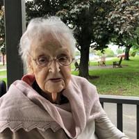 Mme Irene Gingues Masse  2021 avis de deces  NecroCanada