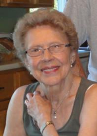 Phyllis Christine Chase  19352021 avis de deces  NecroCanada