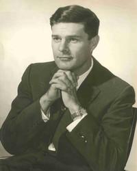 Roger Frank Hooton Fox  1931  2021 (age 89) avis de deces  NecroCanada