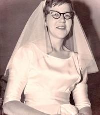 Ruth Erva Nurse Chamberlin  Saturday September 11th 2021 avis de deces  NecroCanada