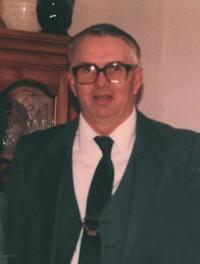 Waddell Garry  2021 avis de deces  NecroCanada