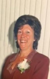 Yvonne Gallant  1955  2021 avis de deces  NecroCanada