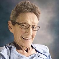 Claudette Ouellette  8 mars 1937  9 septembre 2021 avis de deces  NecroCanada