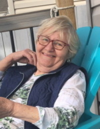 Dianna Marie Lomheim  2021 avis de deces  NecroCanada