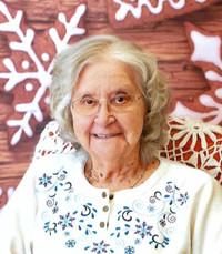 Elizabeth Betsy Mary Riggs Ham  Sunday August 29th 2021 avis de deces  NecroCanada