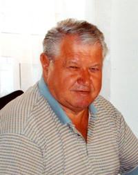 Josip Kucinic  2021 avis de deces  NecroCanada