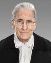 LAJOIE Angeline  1925  2021 avis de deces  NecroCanada