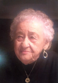 Marie-Paule Gamelin Parenteau  1931  2021 avis de deces  NecroCanada