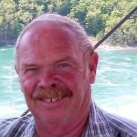 Roger Paul Harvey Earles of Simcoe Ontario  April 14 1946  September 15 2021 avis de deces  NecroCanada