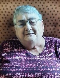 Arlene Angevine  November 24 1940  September 15 2021 avis de deces  NecroCanada