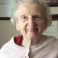 Elizabeth Mary Nolan  2021 avis de deces  NecroCanada