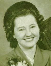 Elma Lucille Barr Jessop  October 11 1928  September 3 2021 (age 92) avis de deces  NecroCanada