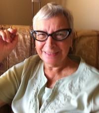 Georgina Moore Gosse  Wednesday September 15th 2021 avis de deces  NecroCanada
