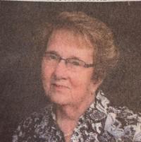 Katherine Sophia McBrine  October 12 1928  September 16 2021 (age 92) avis de deces  NecroCanada
