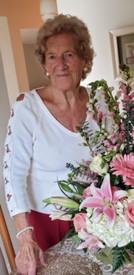 Margaret Irene