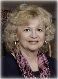 Phyllis BASARABA  January 5 1947