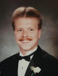 Eric Scott Henry Bradley  December 27 1975  September 6 2021 avis de deces  NecroCanada