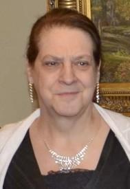Mme Marie-Andree Gingras Paquet  2021 avis de deces  NecroCanada