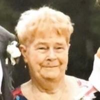 Gertrude Mary Walsh Bidgood  2021 avis de deces  NecroCanada