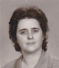 Ljiljana Bojovich  Wednesday September 15th 2021 avis de deces  NecroCanada