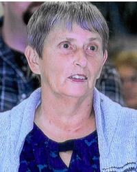 Edith Edie Louise Burt MacIsaac  August 2 1959  September 18 2021 (age 62) avis de deces  NecroCanada