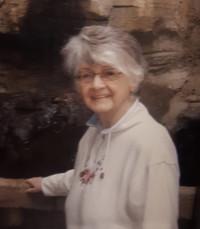Elizabeth King McVey  Sunday September 19th 2021 avis de deces  NecroCanada