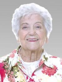 Emilia Rajotte Cournoyer  19272021 | décédée le 17 septembre avis de deces  NecroCanada