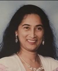 Lelawatie Singh  2021 avis de deces  NecroCanada