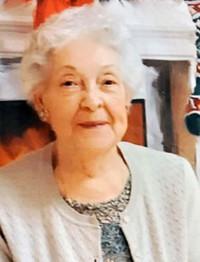Mme Jeanne Goulet  2021 avis de deces  NecroCanada