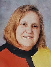 Mme Pauline Piche  2021 avis de deces  NecroCanada