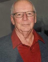 Earl Ervine Yank  August 4 1927  September 17 2021 (age 94) avis de deces  NecroCanada