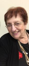 Elrae Emma Louise Nelson  1934  2021 (age 87) avis de deces  NecroCanada